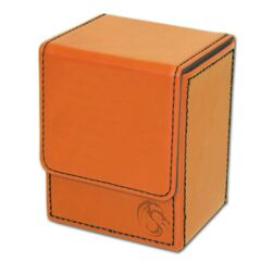 BCW Deck Case LX - Orange