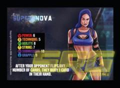 Miss Super Nova