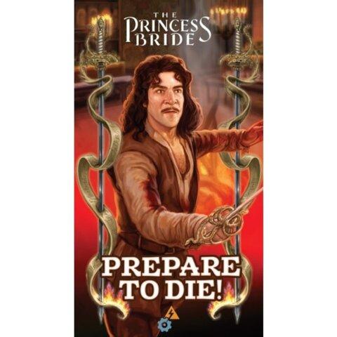 The Princess Bride: Prepare to Die