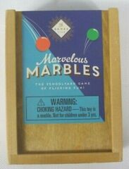 Marvelous Marbles