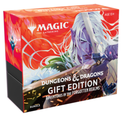 Adventures in the Forgotten Realms Gift Bundle