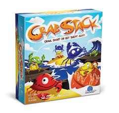 Crab Stack
