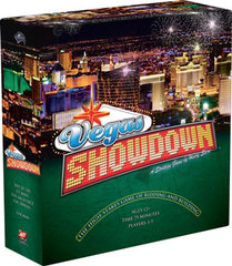 Vegas Showdown
