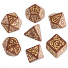 Giantslayer Pathfinder 7 Dice Set