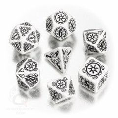 Shattered Star Pathfinder 7 Dice Set