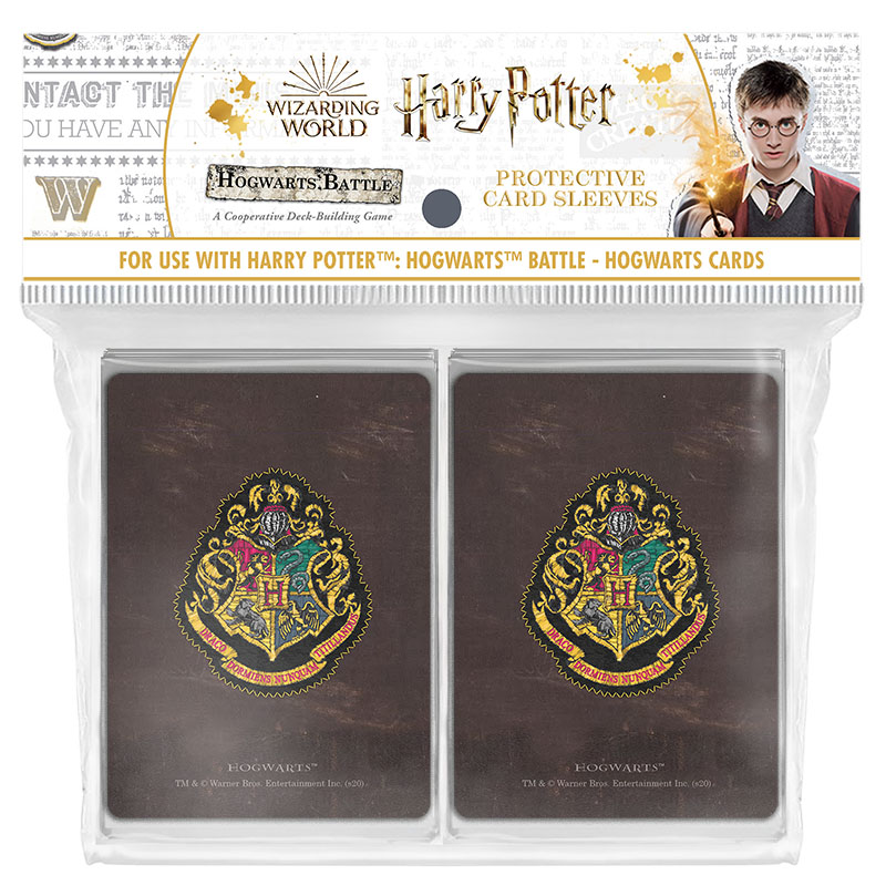 Harry Potter Sleeves