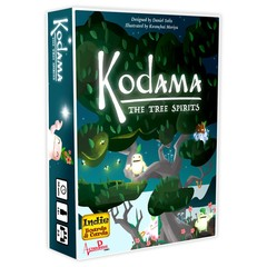 Kodama: The Tree Spirits - 2nd Edition