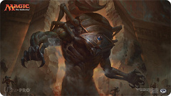 Ultra Pro - Playmat MTG Hour Of Devastation V3 (UP86579)