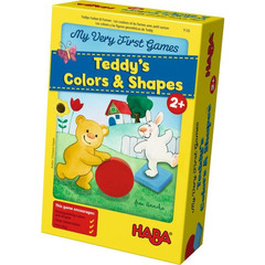 My Very First Games - Teddys Colors and Shapes