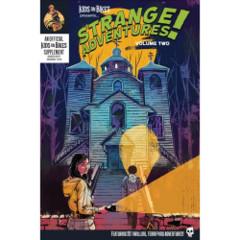 Kids on Bikes: Strange Adventures! Vol. 2