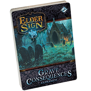 Elder Sign: Grave Consequences