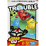 Trouble: Grab & Go