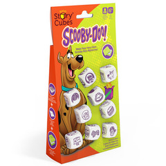 Rory's Story Cubes Scooby-Doo!