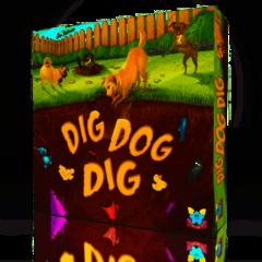 Dig Dog Dig