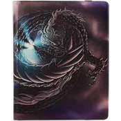 Dragon Shield: Card Codex 360 Portfolio - Tao Dong