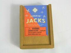 Jumpin' Jackss