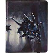 Dragon Shield: Card Codex 360 Portfolio - Wanderer