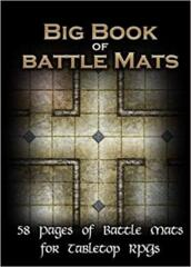 Big Book of Battle Mats