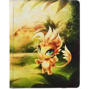 Dragon Shield: Card Codex 360 Portfolio - Dorna