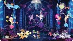 My Little Pony Movie Playmat