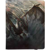 Dragon Shield: Card Codex 360 Portfolio - Fuligo