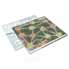 Root: Playmat - Fall/Winter