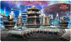Star Realms Ion Station Playmat