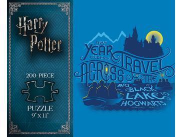 Harry Potter™ Journey to Hogwarts™ Puzzle