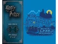 Harry Potter™ Journey to Hogwarts™ Puzzle