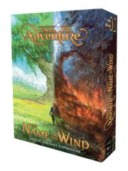 Call to Adventure: The Name of the Wild