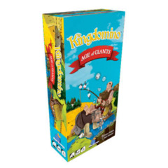 Kingdomino: Age of Giants Exp.