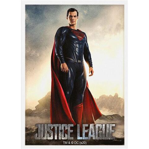 Dragon Shield Matte 100- Justice League- Superman