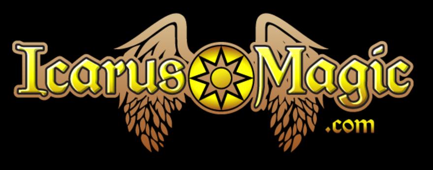 Cardhaus Games/Icarus Magic