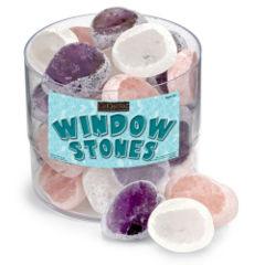 Window Stones Ema Eggs