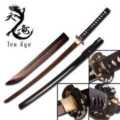 Ten Ryu Damascus TR-026