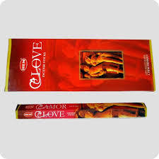 Love Hexa Incense