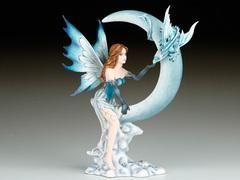 Blue Moon Fairy