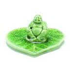 Ceramic Buddha Burner