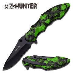 $18.97 Green Zombie PK ZB098HGNS