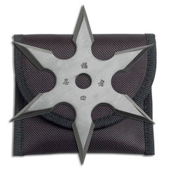 5 Point Throwing Star 90-20DG