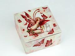 Fairy Mirror Box ASC-87