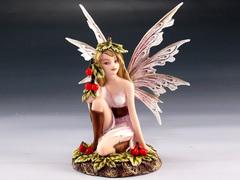 Fairy with Cherries WIQ-86