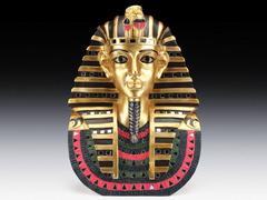 Gold Pharaoh TUT-85