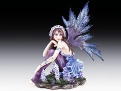 Lavender Fairy WFS-79