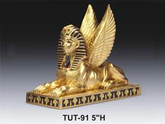 Sphinx with Wings TUT-91