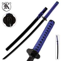 Deep Purple Training Sword XL1554