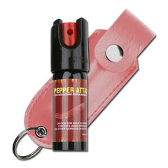 Dragon Fire Pink Pepper Spray