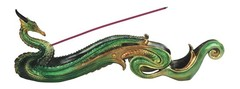 Green Dragon Burner