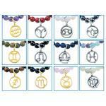 Charmed Intentions Zodiac Bracelets