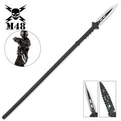 M48 Tactical Spear